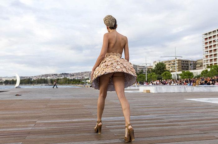 Η σέξι κτηνίατρος που... αποκαλύφθηκε στη Θεσσαλονίκη [Εικόνες] - εικόνα 2
