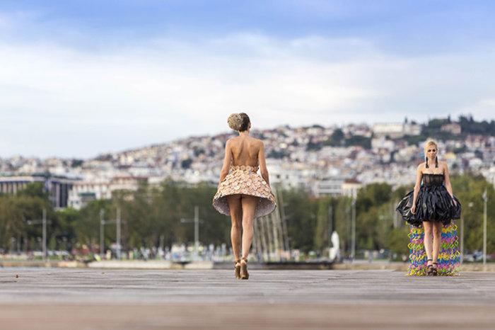 Η σέξι κτηνίατρος που... αποκαλύφθηκε στη Θεσσαλονίκη [Εικόνες] - εικόνα 4