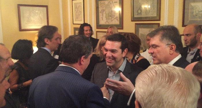 Συνάντηση του πρωθυπουργού με την ομογένεια - εικόνα 3