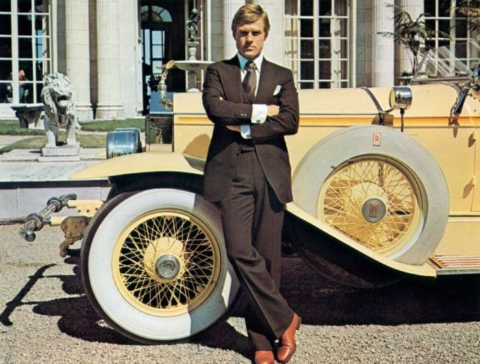 Ο Ralph Lauren παραδίδει το τιμόνι της αυτοκρατορίας του μετά από 50 χρόνια