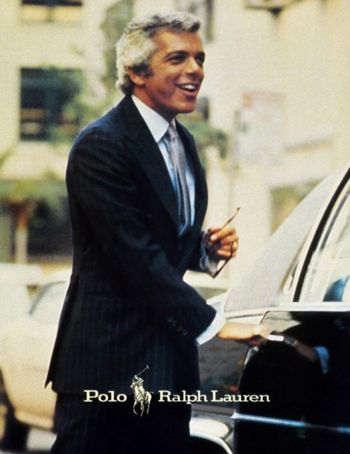 Ο Ralph Lauren παραδίδει το τιμόνι της αυτοκρατορίας του μετά από 50 χρόνια - εικόνα 7