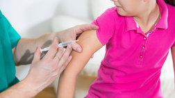Υπ. Υγείας: Λύση σε 10 μέρες για την έλλειψη στα παιδικά εμβόλια