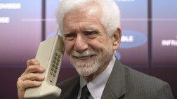 Βαρετό το iPhone 6S λέει ο εφευρέτης του κινητού τηλεφώνου