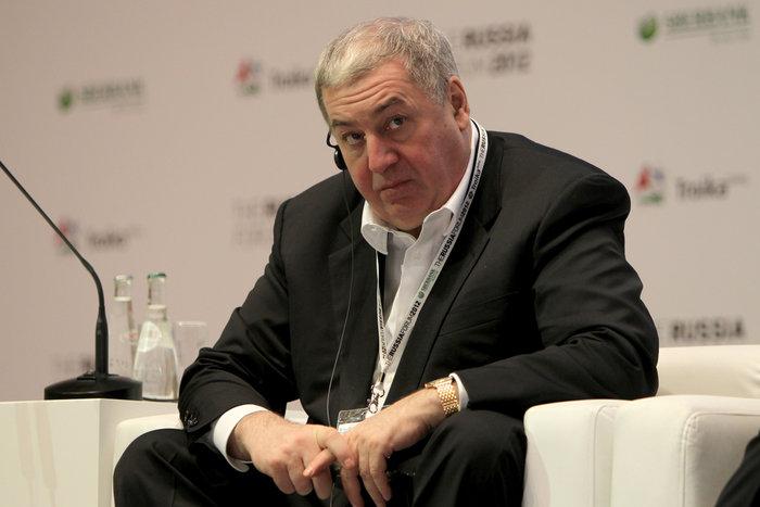Ο Ρώσος δισεκατομμυριούχος που καταβροχθίζει τις ρωσικές τράπεζες - εικόνα 2