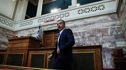 Ορους θέτει το Ποτάμι για να ψηφίσει νέο πρόεδρο Βουλής