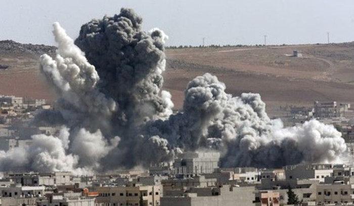 Οι ρωσικές επιδρομές θα διαρκέσουν «3 ή 4 μήνες»-Και Ιρανοί στη Συρία