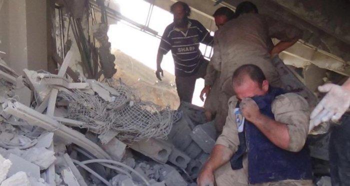 Οι ρωσικές επιδρομές θα διαρκέσουν «3 ή 4 μήνες»-Και Ιρανοί στη Συρία - εικόνα 3