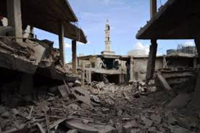 Οι ρωσικές επιδρομές θα διαρκέσουν «3 ή 4 μήνες»-Και Ιρανοί στη Συρία - εικόνα 2