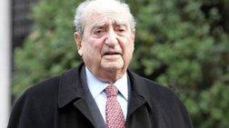 Στο νοσοκομείο εισήχθη ο Κωνσταντίνος Μητσοτάκης