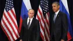 Tι πραγματικά σχεδιάζει ο Πούτιν στη Συρία;