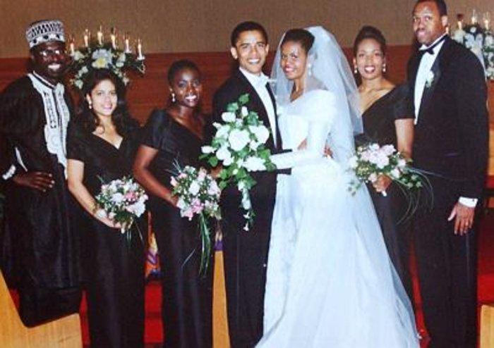 Μπάρακ και Μισέλ: 23 χρόνια γάμου σε 23 φωτογραφίες