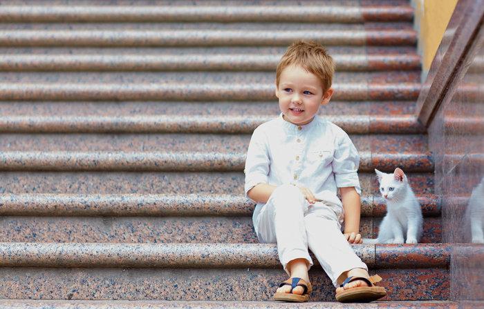 Οι τρυφερότερες φωτογραφίες αγάπης, παιδιών και ζώων - εικόνα 9