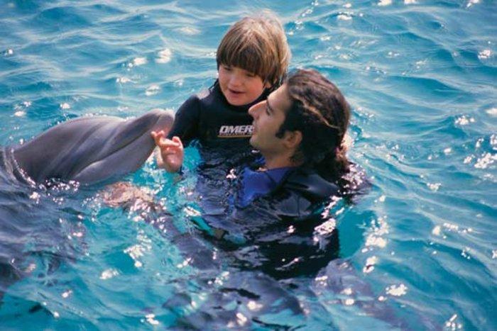 Οι τρυφερότερες φωτογραφίες αγάπης, παιδιών και ζώων - εικόνα 3