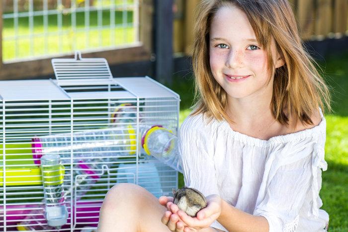 Οι τρυφερότερες φωτογραφίες αγάπης, παιδιών και ζώων - εικόνα 19