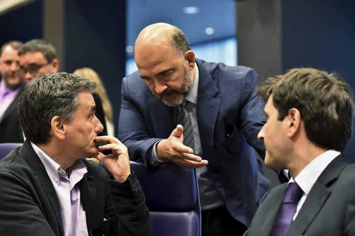 Eurogroup: Πρώτα τα μέτρα, μετά δόσεις,αξιολόγηση και ανακεφαλαιοποίηση - εικόνα 3
