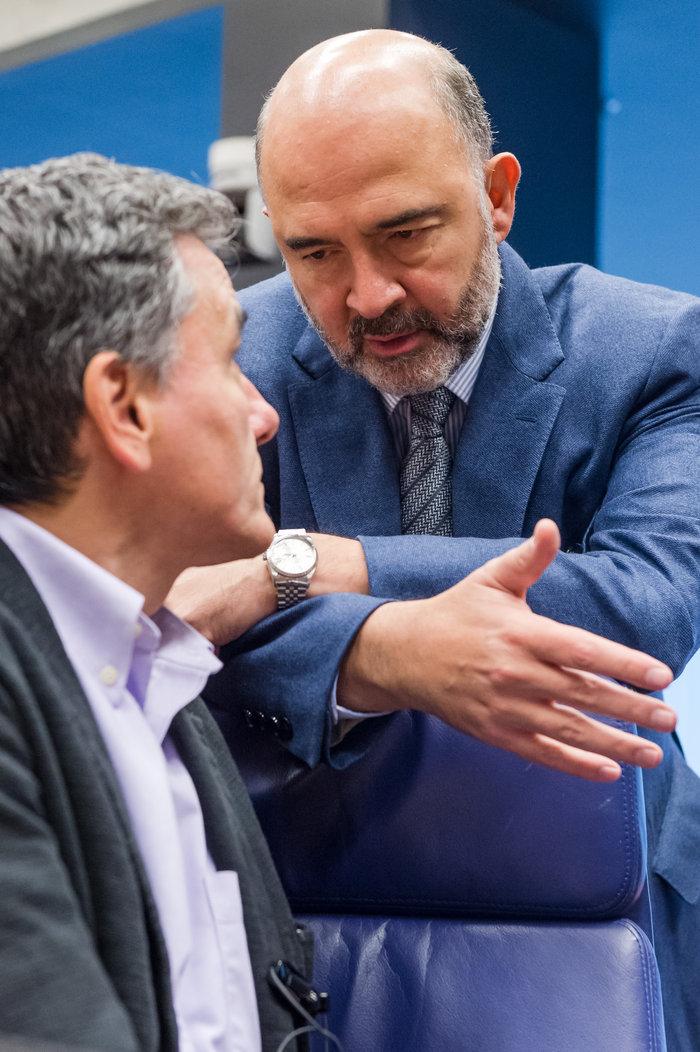Eurogroup: Πρώτα τα μέτρα, μετά δόσεις,αξιολόγηση και ανακεφαλαιοποίηση - εικόνα 4
