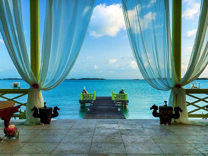 Ζήστε στον ιδιωτικό παράδεισο του Κόπερφιλντ μόνο με... 57.000$ τη βραδιά! - εικόνα 5