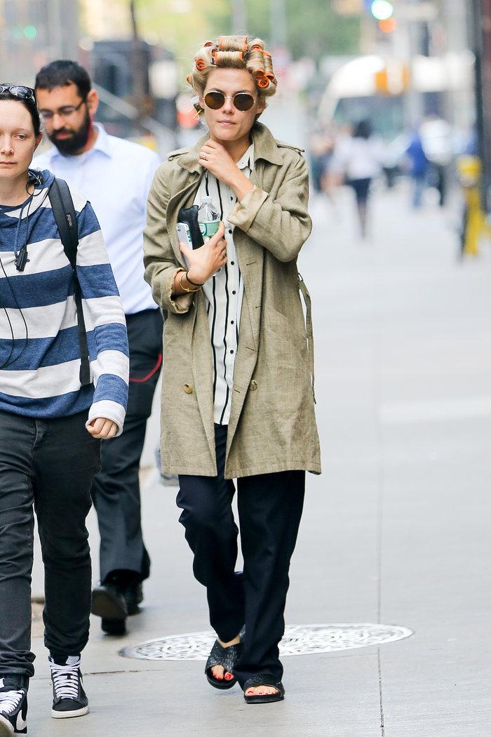Απίστευτο:Ποιά διάσημη ηθοποιός βγήκε στους δρόμους με ρόλεϊ; - εικόνα 2