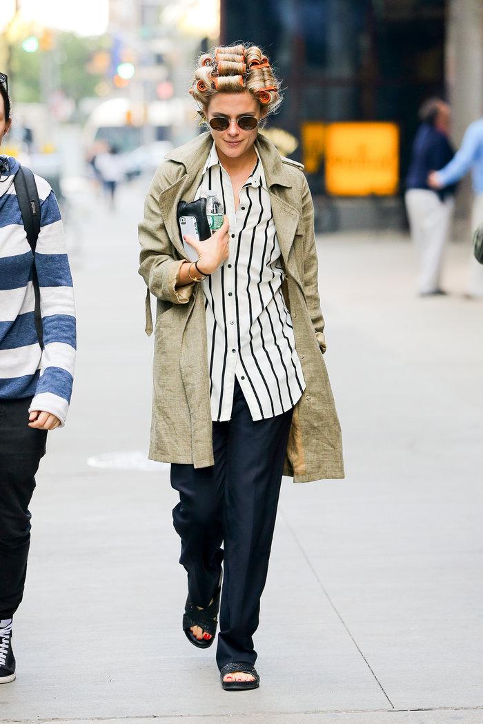 Απίστευτο:Ποιά διάσημη ηθοποιός βγήκε στους δρόμους με ρόλεϊ; - εικόνα 3