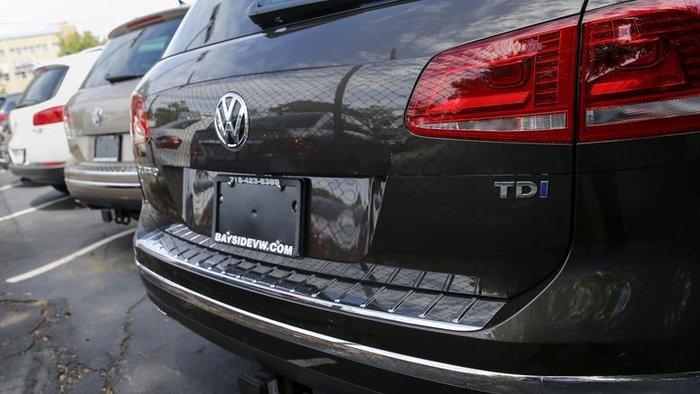 Σκάνδαλο VW: 8 εκατομμύρια τα «πειραγμένα» αυτοκίνητα στην Ε.Ε.