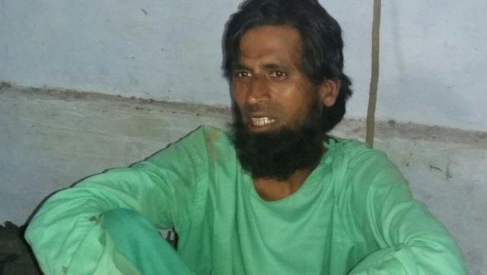 Έδειρε μέχρι θανάτου την 4χρονη κόρη του επειδή της έπεσε η μαντήλα