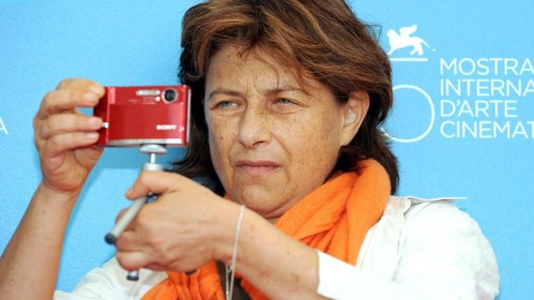 Πέθανε η σκηνοθέτρια Σαντάλ Ακερμάν
