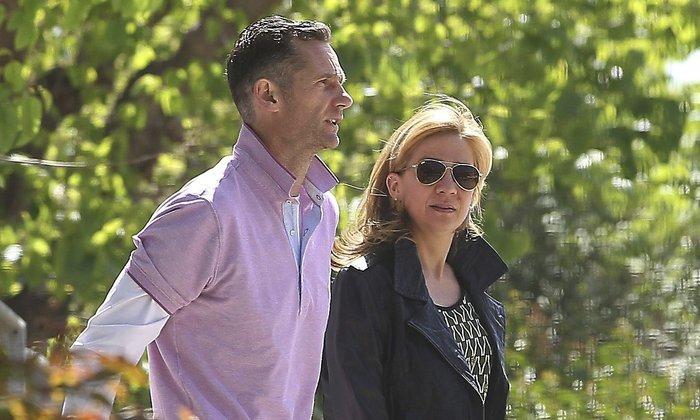 Στο σκαμνί για απάτη η πριγκίπισσα Κριστίνα της Ισπανίας
