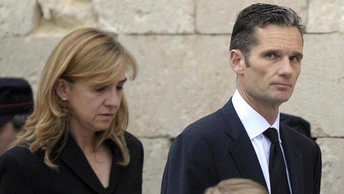 Στο σκαμνί για απάτη η πριγκίπισσα Κριστίνα της Ισπανίας - εικόνα 2