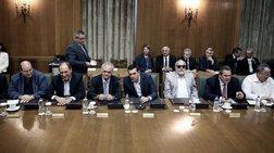 Καθορίστηκαν οι αρμοδιότητες 7 υπουργών της κυβέρνησης