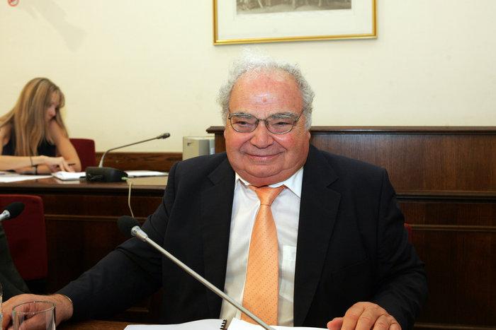 Λ. Ρακιντζής: Πως πιάσαμε γιατρό να κάνει πάρτι διαφθοράς σε νοσοκομείο