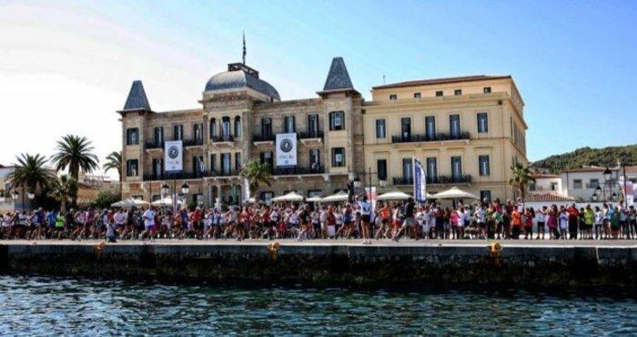 Διαψεύδει ο Μάρδας ότι οι Σπέτσες θα γίνουν το ελληνικό Νταβός - εικόνα 7
