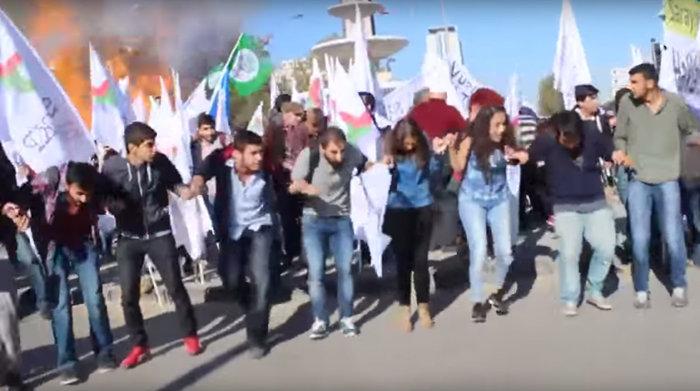 Βαρύ πένθος στην Τουρκία, 95 οι νεκροί - 48 χαροπαλεύουν - εικόνα 5