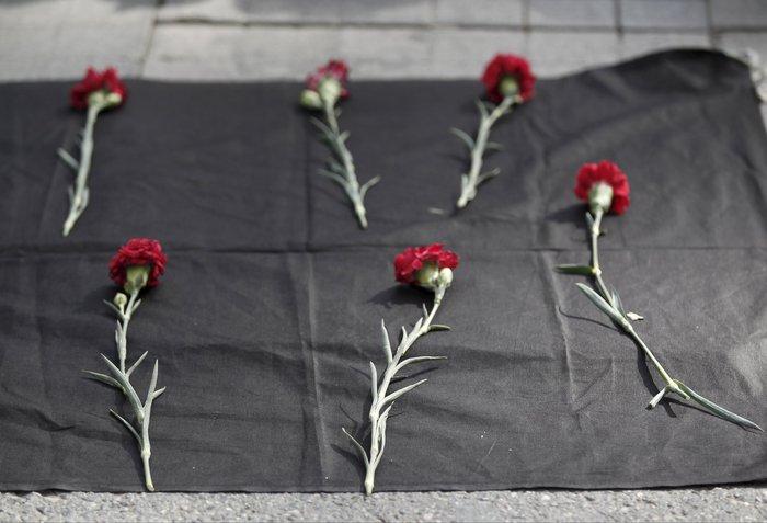 Βαρύ πένθος στην Τουρκία, 95 οι νεκροί - 48 χαροπαλεύουν - εικόνα 7