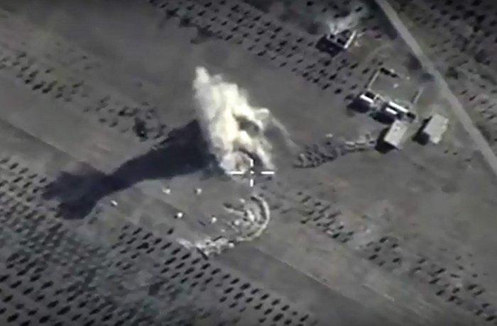 Πούτιν: Δεν συζητάμε χερσαίες επιχειρήσεις στη Συρία - εικόνα 2