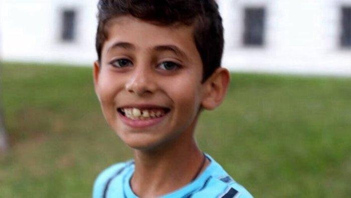 Ο 9χρονος Βεϊσέλ, το μικρότερο θύμα του μακελειού στην Άγκυρα