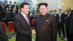 Τι έπαθε και έμεινε...μισός ο Κιμ Γιονγκ Ουν (Βίντεο