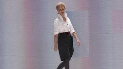 11 φορές που η Καρολίνα Χερέρα απέδειξε ότι στιλ είναι ένα λευκό πουκάμισο