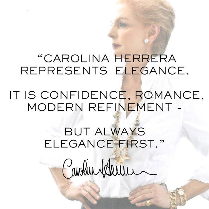 11 φορές που η Καρολίνα Χερέρα απέδειξε ότι στιλ είναι ένα λευκό πουκάμισο - εικόνα 9