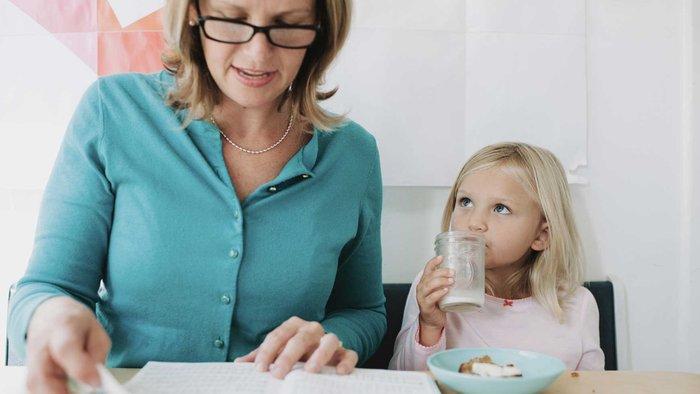 «Χάνει» το παιδί της επειδή αμφισβήτησε το εκπαιδευτικό σύστημα - εικόνα 2
