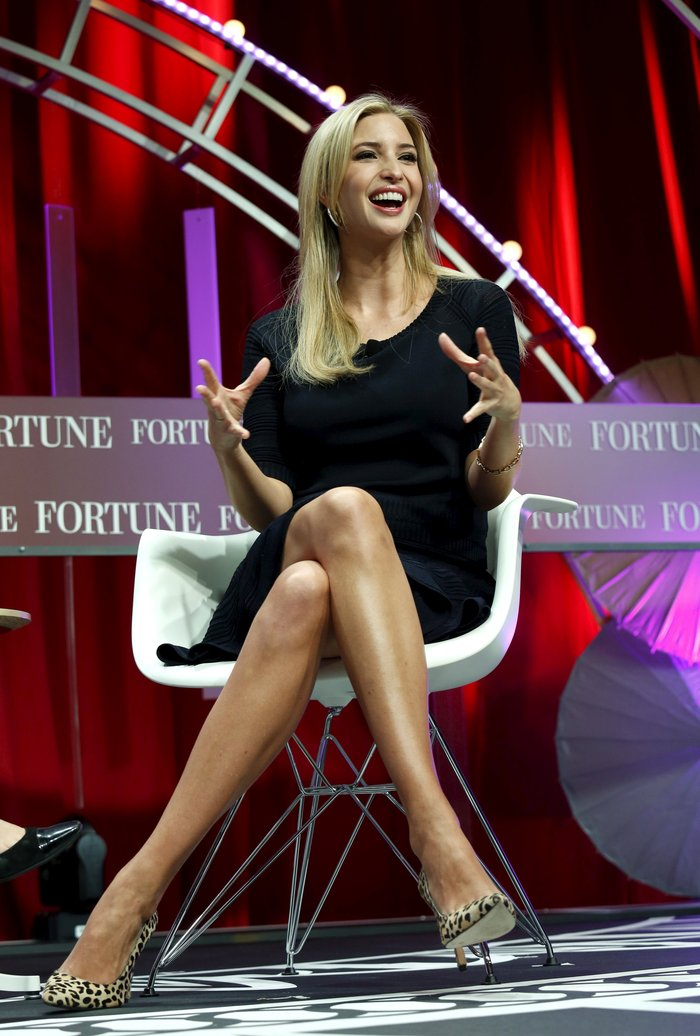 Σύνοδος Κορυφής των πιο ισχυρών Γυναικών του Fortune