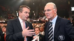 Spiegel: Η Γερμανία εξαγόρασε τη διοργάνωση του Μουντιάλ του 2006
