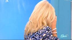 Η Ρώπα τη «λέει» στη Μενεγάκη που ντράπηκε για τη γκάφα της  [Βίντεο]