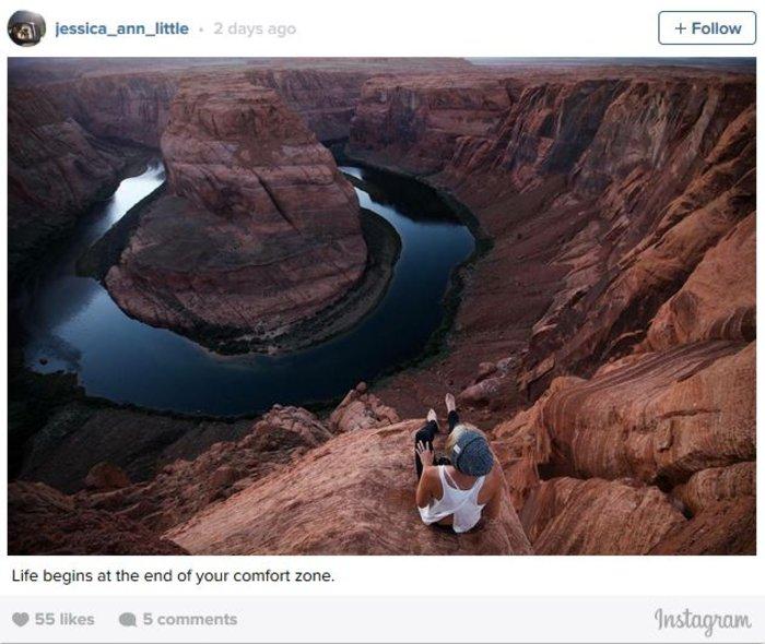 Πόσα like στο instagram αξίζει η ζωή σου; Θα τη ρισκάρεις όπως εκείνοι; - εικόνα 6
