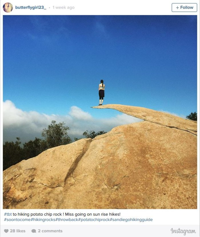 Πόσα like στο instagram αξίζει η ζωή σου; Θα τη ρισκάρεις όπως εκείνοι; - εικόνα 13