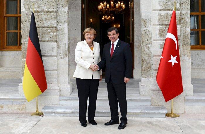 Παζάρι Ερντογάν και για Κυπριακό. Τι θα ζητήσει από την Μέρκελ - εικόνα 2
