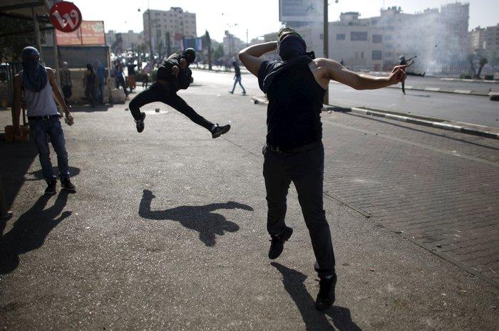 Νέες επιθέσεις Παλαιστινίων εναντίον Ισραηλινών στρατιωτών - εικόνα 4