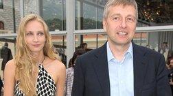 Στον Σκορπιό παντρεύεται η Εκατερίνα Ριμπολόβλεβα