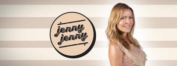 Jenny Jenny: H εντυπωσιακή πρεμιέρα της Μπαλατσινού - εικόνα 5