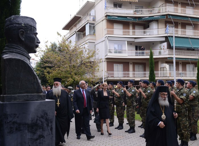 Mεϊμαράκης: Στα εθνικά μας δίκαια δεν κάνουμε πίσω - εικόνα 2