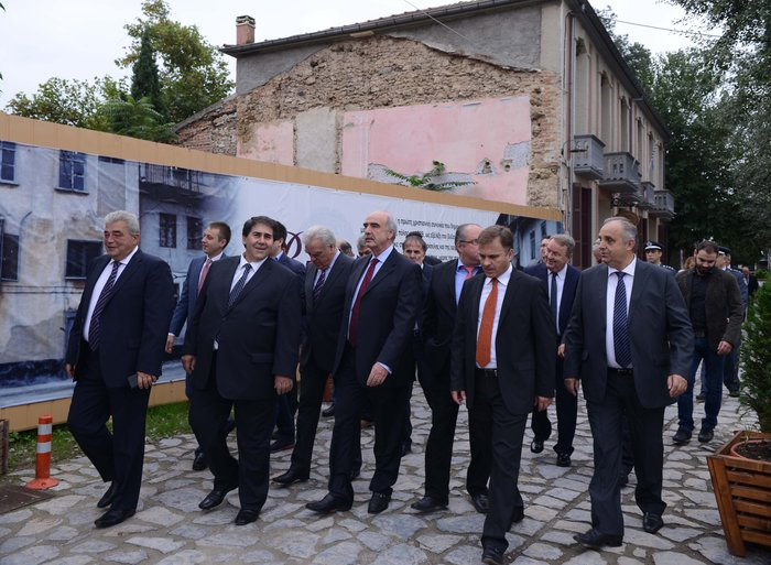 Mεϊμαράκης: Στα εθνικά μας δίκαια δεν κάνουμε πίσω - εικόνα 3